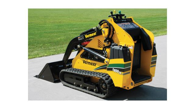 Where to find MINI-LOADER, WIDE TRACK, 25 HP DIESEL in Cincinnati