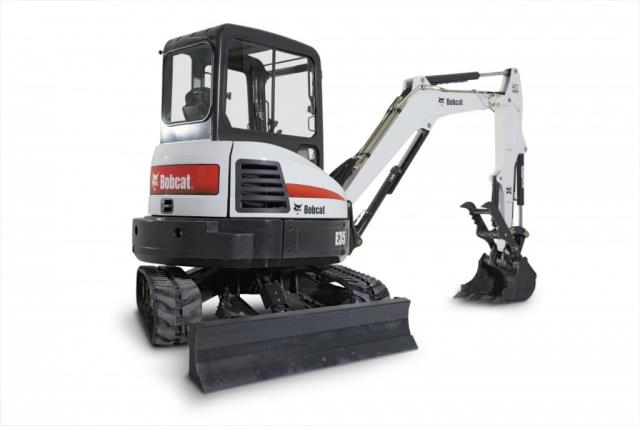 Where to find EXCAVATOR, MINI 11  ZERO TAIL SWING in Cincinnati