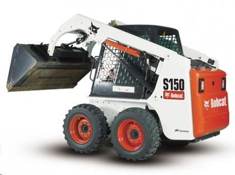 Where to find BOBCAT, S-510 570 LOADER 49 HP in Cincinnati