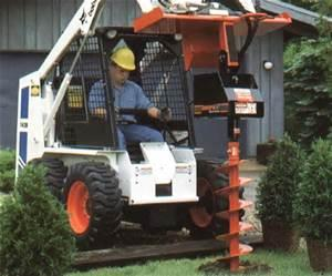 Where to find AUGER, ATTACHMENT, BOBCAT  W O BIT in Cincinnati
