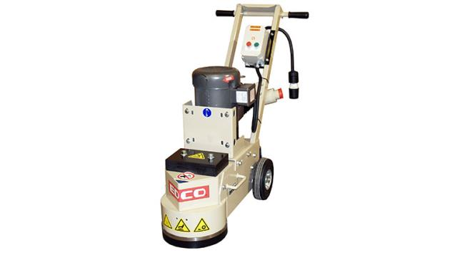 Where to find GRINDER, CONCRETE 10  ELECT. 220 V in Cincinnati