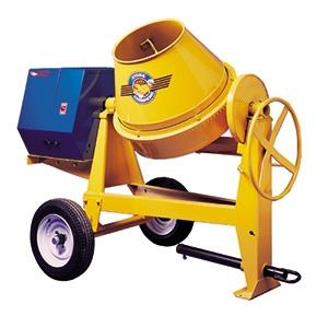 Where to find MIXER, CONCRETE 6 CF GAS in Cincinnati