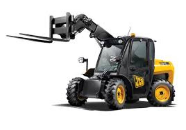 Where to find FORKLIFT, LOADALL, 20 in Cincinnati