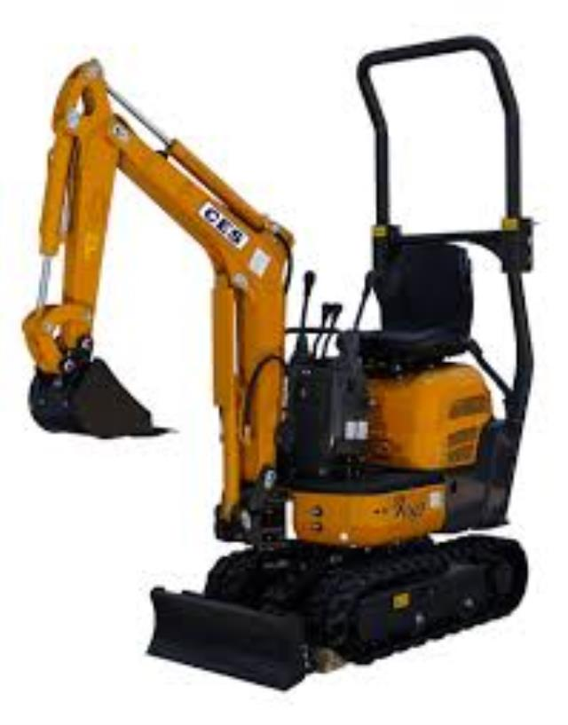 Where to find EXCAVATOR, MINI 5 , BATTERY in Cincinnati