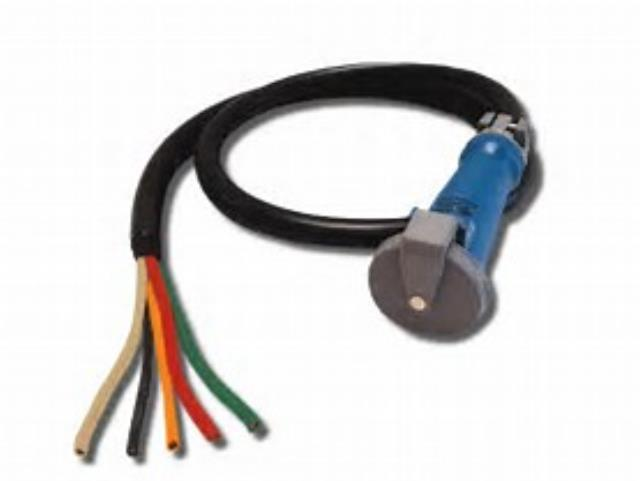 Where to find CORD, 100 AMP POWER ADPT in Cincinnati