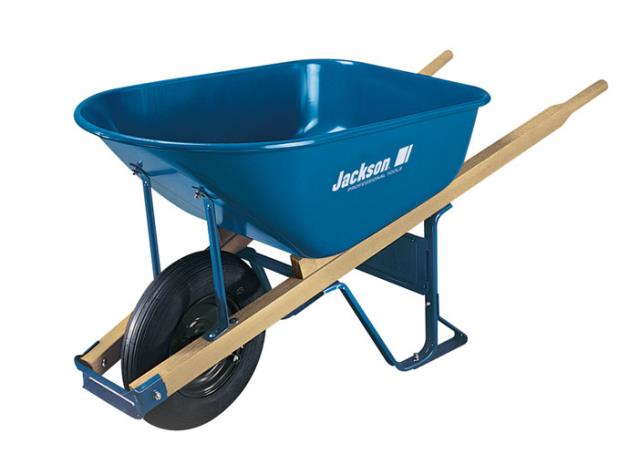 Where to find WHEELBARROW,  SOLID TIRE in Cincinnati