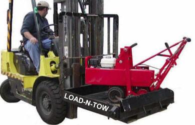 Where to find PLATFORM, FORKTRUCK ; 48 x42 in Cincinnati