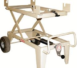 Where to find CART FOR GMS-10E HARDSCAPE SAW in Cincinnati