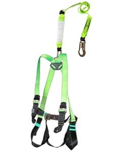Where to find HARNESS, W 4 -6  ADJ LANYARD ATTACHED in Cincinnati